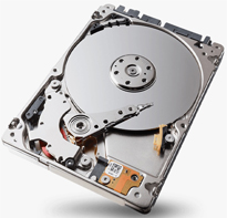 Data Recovery Services in London